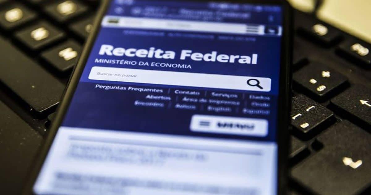 lote residual de restituição do imposto de renda pessoa física